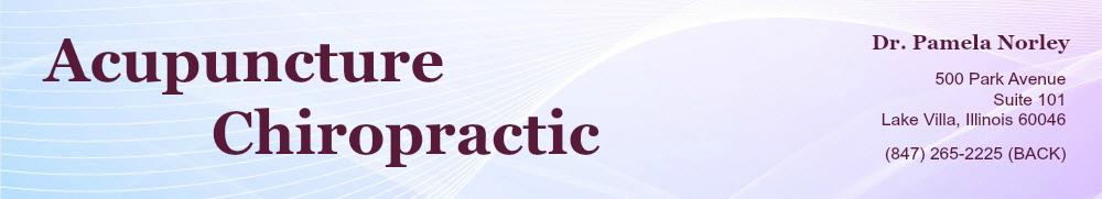 Acupuncture Chiropractic